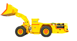 Caricatore LHD sotterraneo FL07